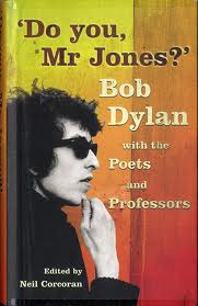 Ballad of a Thin Man - the Bob Dylan Commentaries